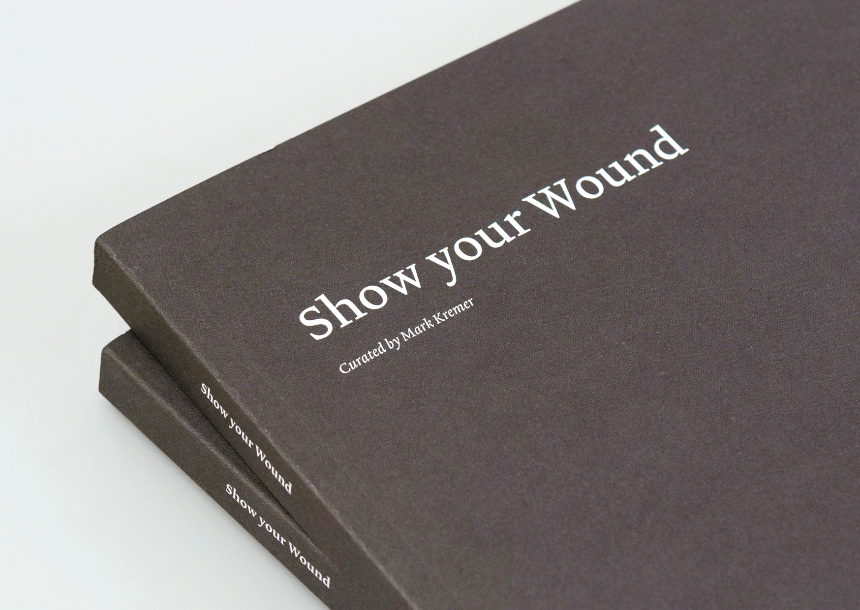Tefaf Maastricht, Show Your Wound, Studio Enkelvoud