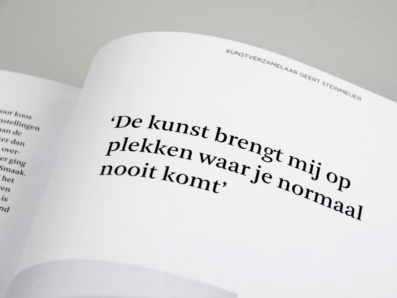 PAN quote Geert Steinmeijer