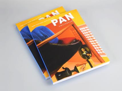 PAN Amsterdam, Studio Enkelvoud