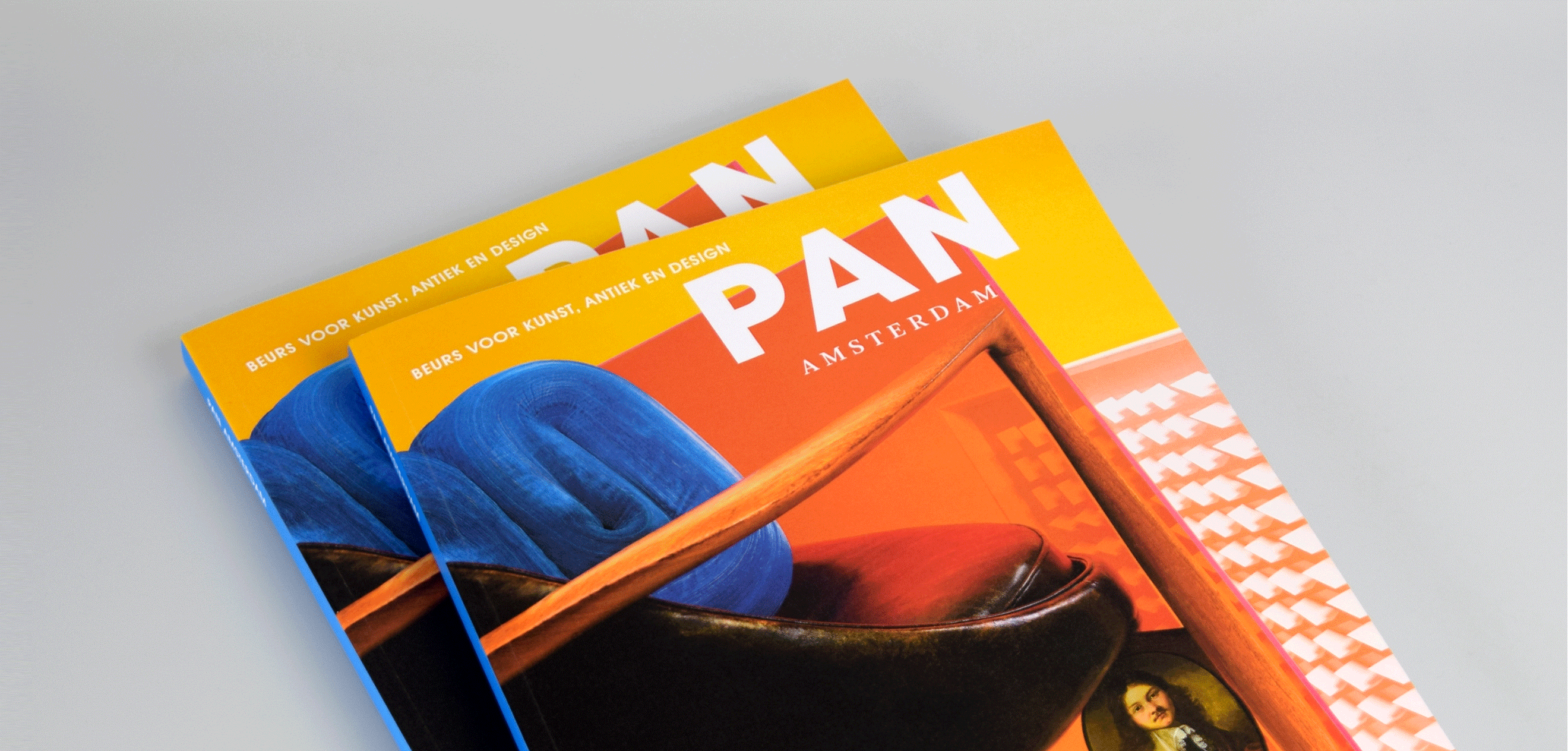 Pan Amsterdam