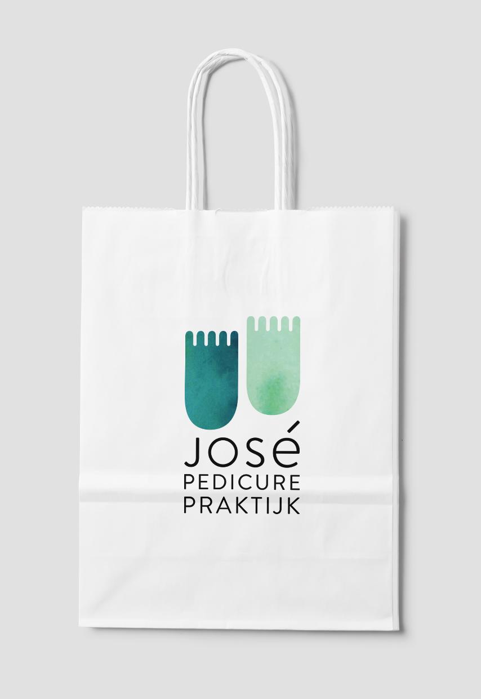 José Pedicurepraktijk, Studio Enkelvoud