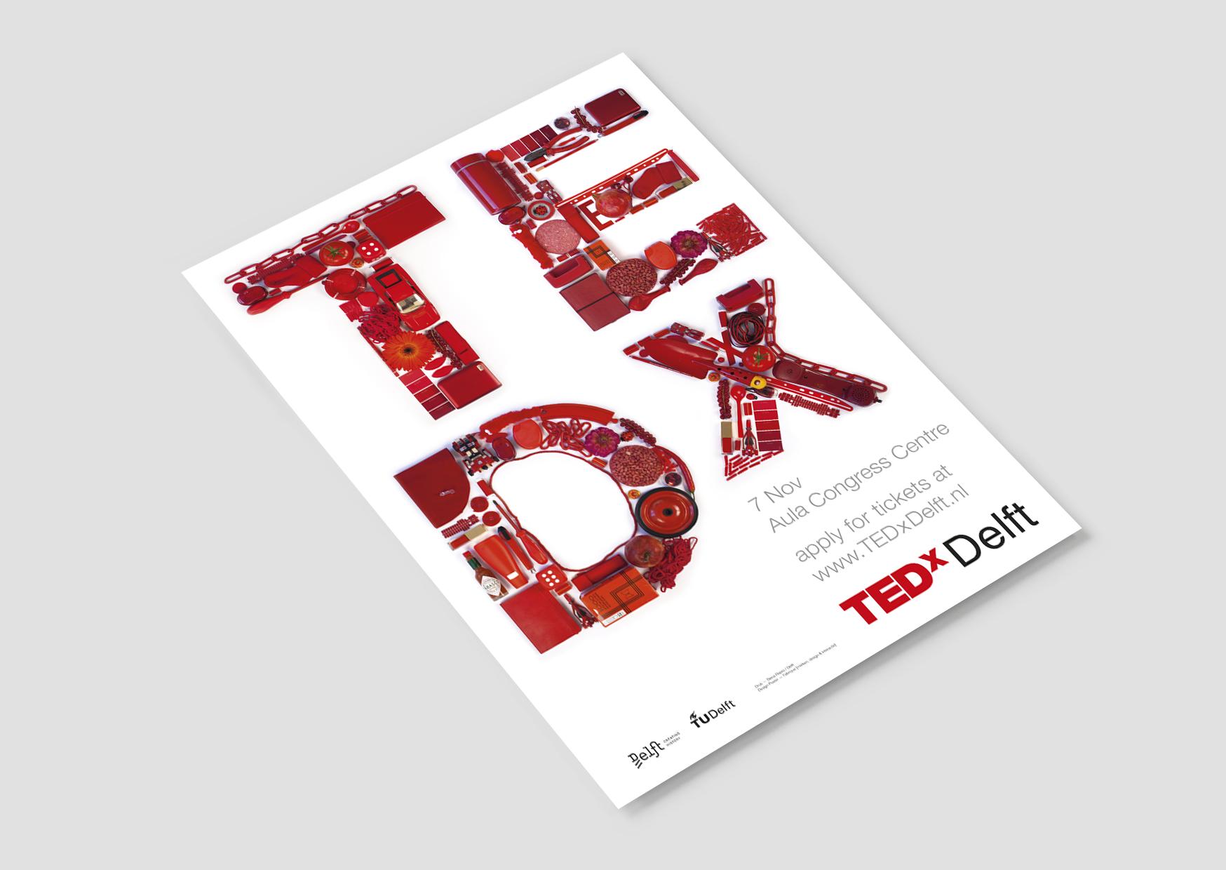 TEDx Delft