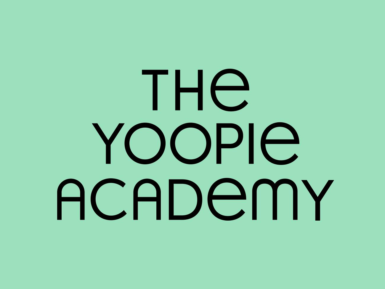 De Joepie Academie, Studio Enkelvoud
