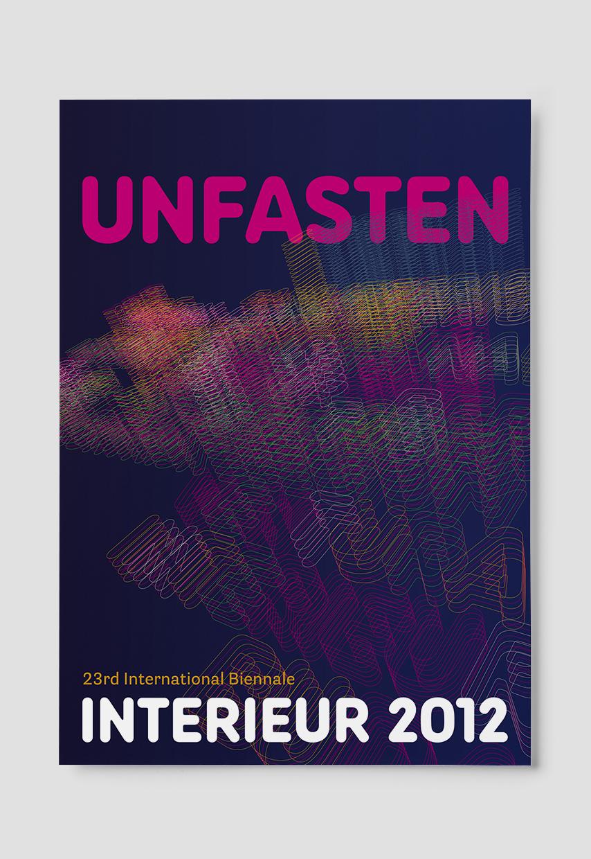 Interieur Biennale Kortrijk, Studio Enkelvoud