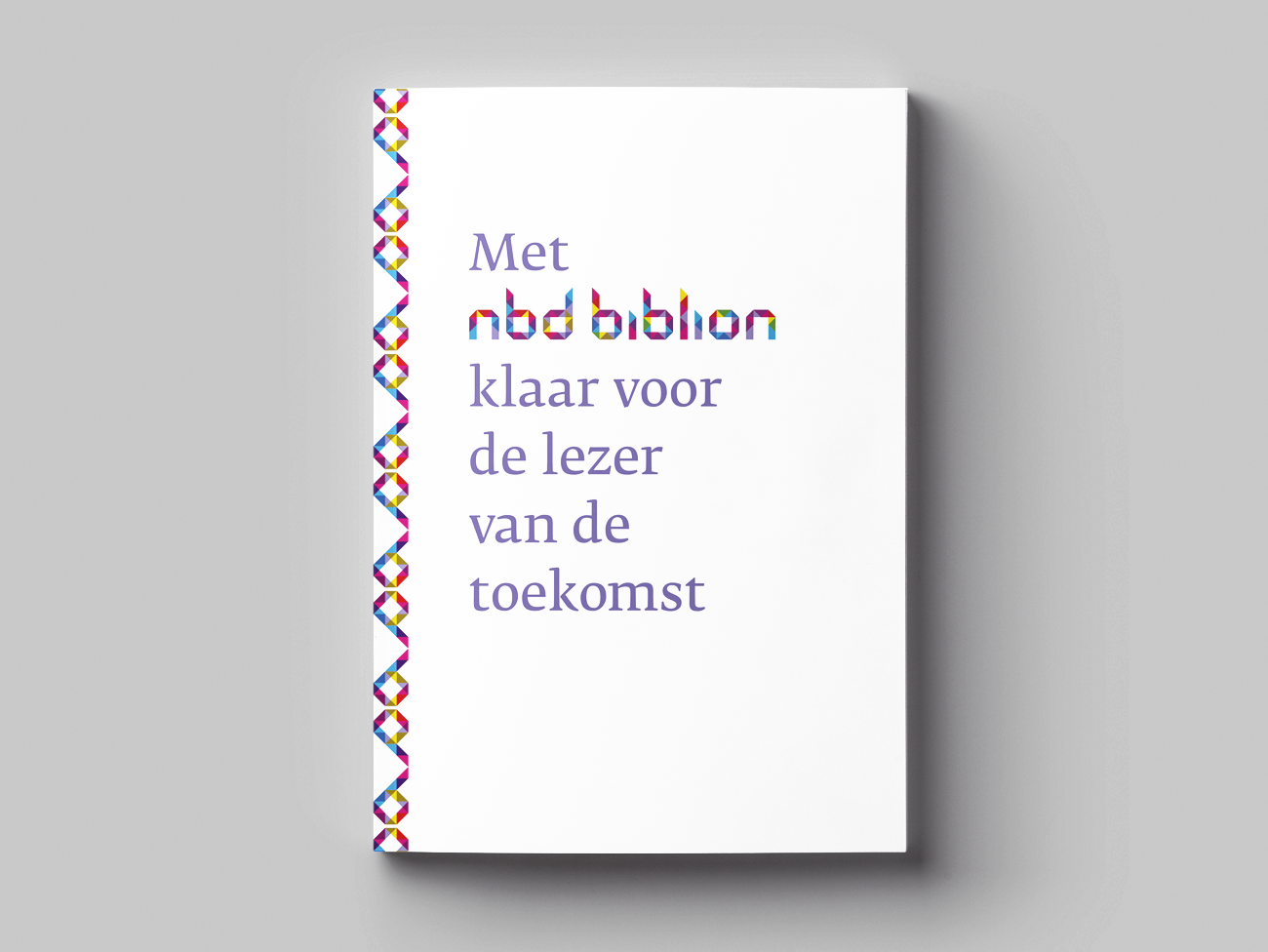 NBD Biblion, Studio Enkelvoud