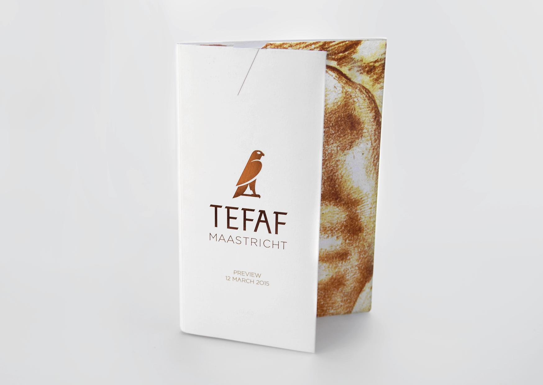 TEFAF Maastricht 2015, Studio Enkelvoud