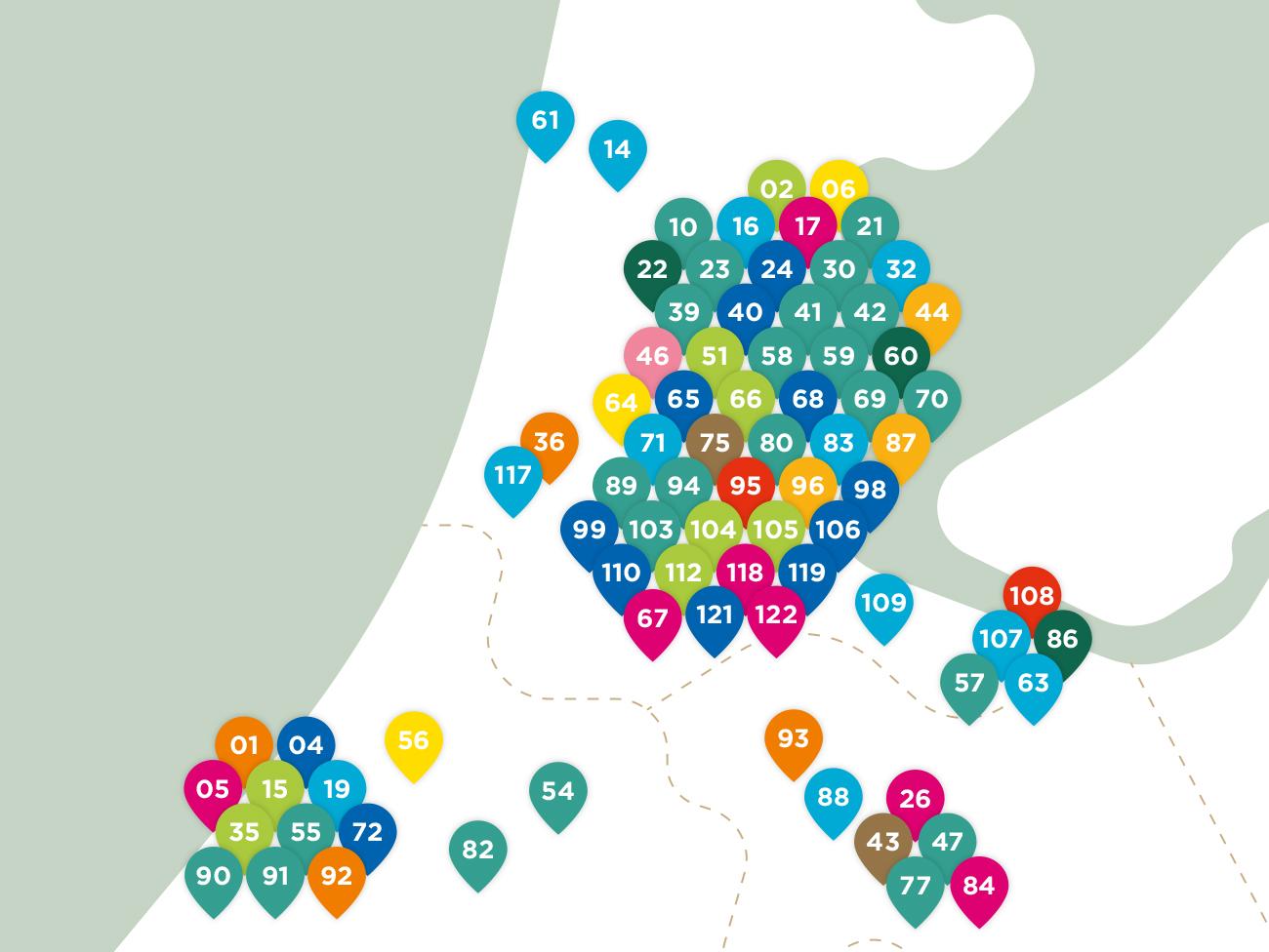 PAN Amsterdam, amsterdam, pan, kunst, beurs, antiek, design, print, grafisch ontwerp, graphic design, infographic, nederland, kaart, exposanten, expositie, illustratie